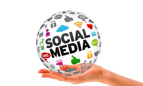 Web e Social Marketing