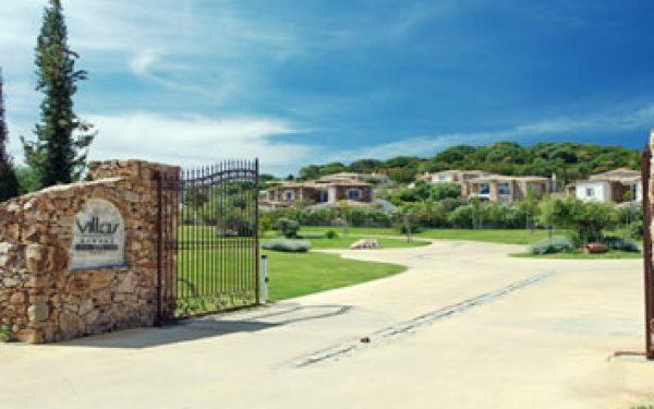 Villas Resort