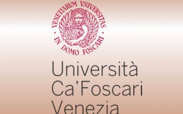 Università degli studi di Venezia